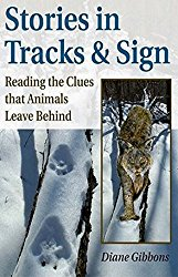 mammal tracks sign a guide to north american species